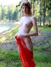 Nude Teen